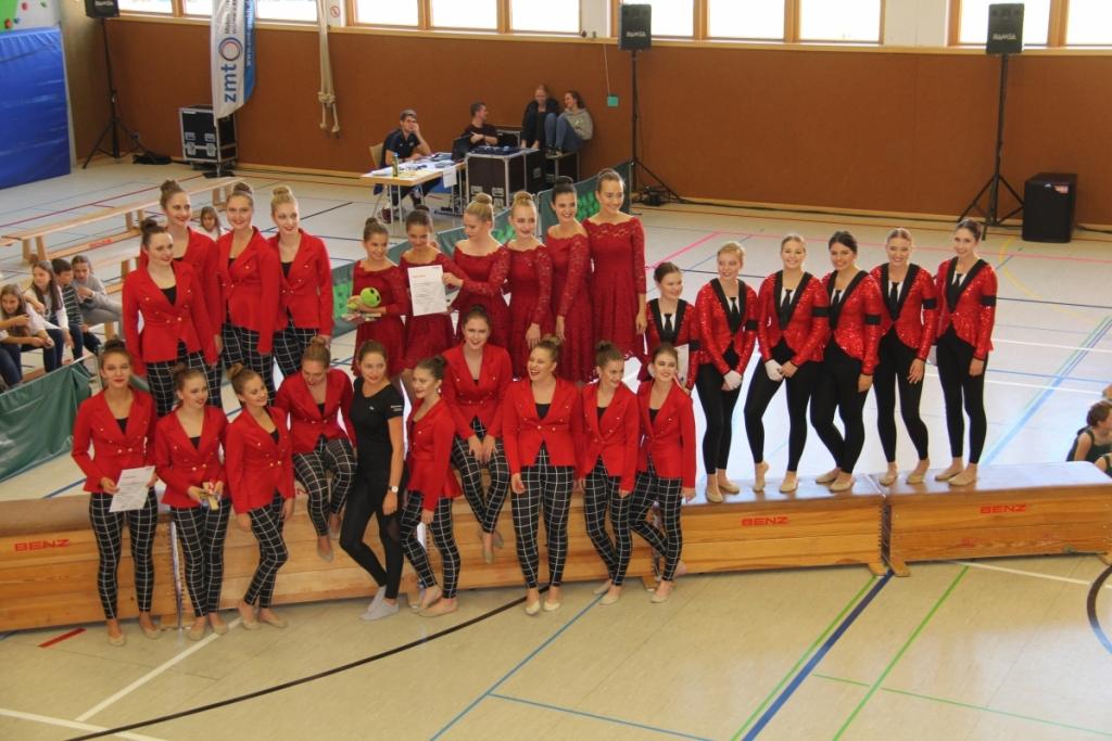 Vorrunde Nord Dance Mainhardt 21-10-2018 (66)